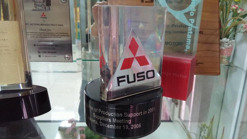 Autokorindo Trophy